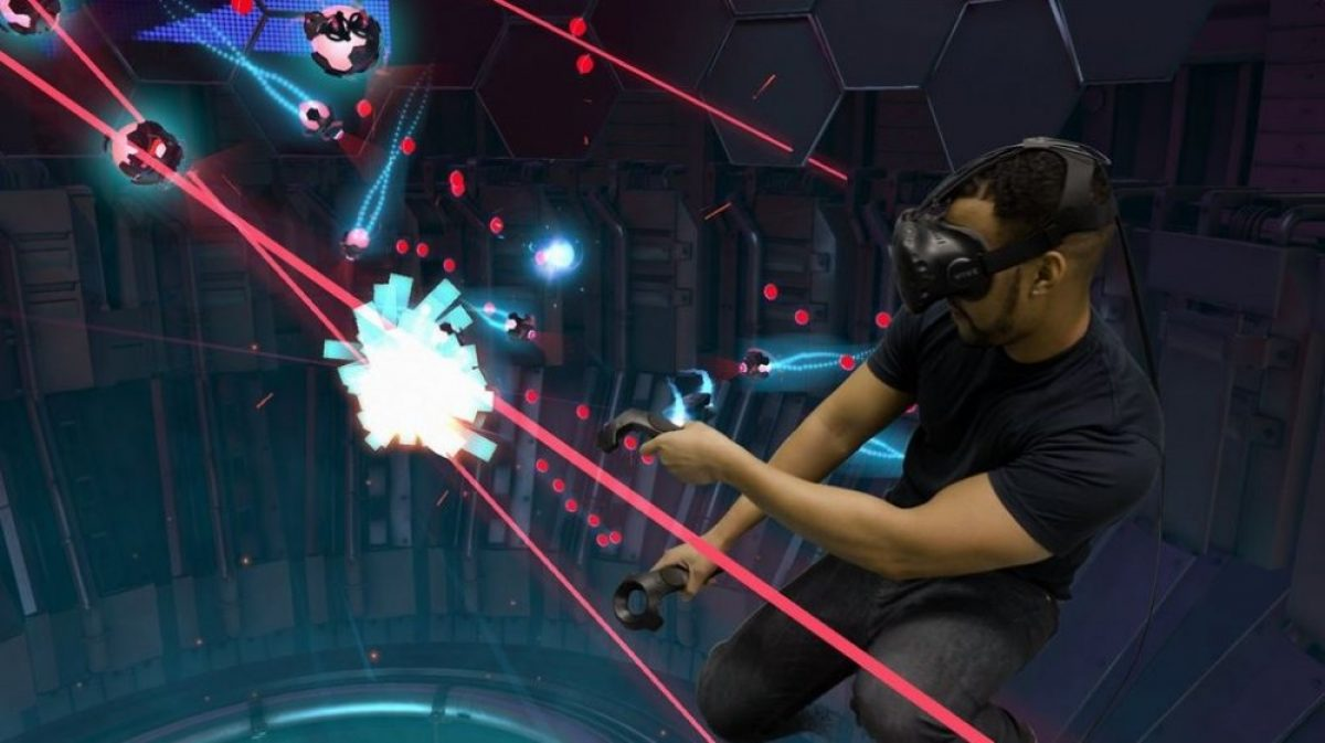 petreceri realitate virtuala